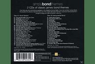 VARIOUS - Simply Bond Themes (2cd) [CD]