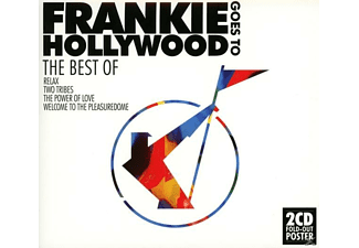 Frankie Goes To Hollywood - Best Of - (CD)