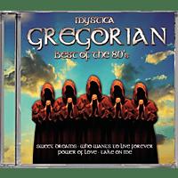 VARIOUS - Mystica Gregorian-Best Of The 80's [CD]