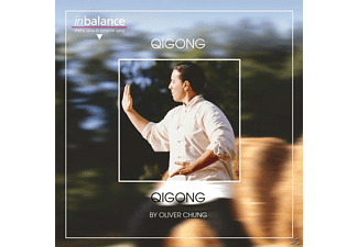 Oliver Chung - Qigong  - (CD)