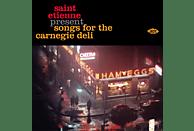 VARIOUS - Ace - Saint Etienne Present: Songs For The Carnegie Deli [CD]