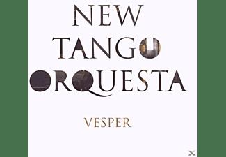 New Tango Orquesta - Vesper  - (CD)