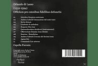 Capella Foccara - Musik Des 16.Jh.Für Violinconsort [CD]