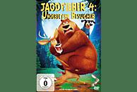 Jagdfieber 4 - Ungebetene Besucher [DVD]