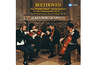 Alban Berg Quartet - Streichquartette 7-11 [CD]