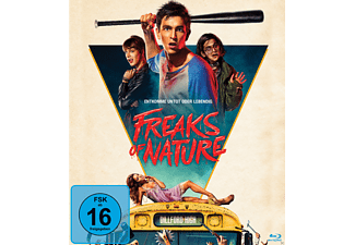 Freaks of Nature - (Blu-ray)