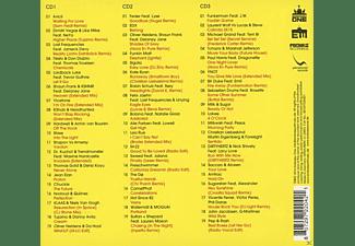 VARIOUS - Pacha 2016  - (CD)