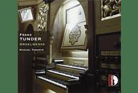 Manuel Tomadin - Orgelwerke [CD]