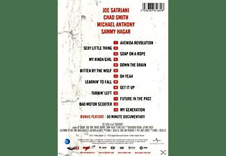 Chickenfoot - Chickenfoot: Live  - (DVD)