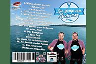 Die Jungs Vom Bodensee - Schöne Zeit [CD]