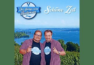 Die Jungs Vom Bodensee - Schöne Zeit  - (CD)