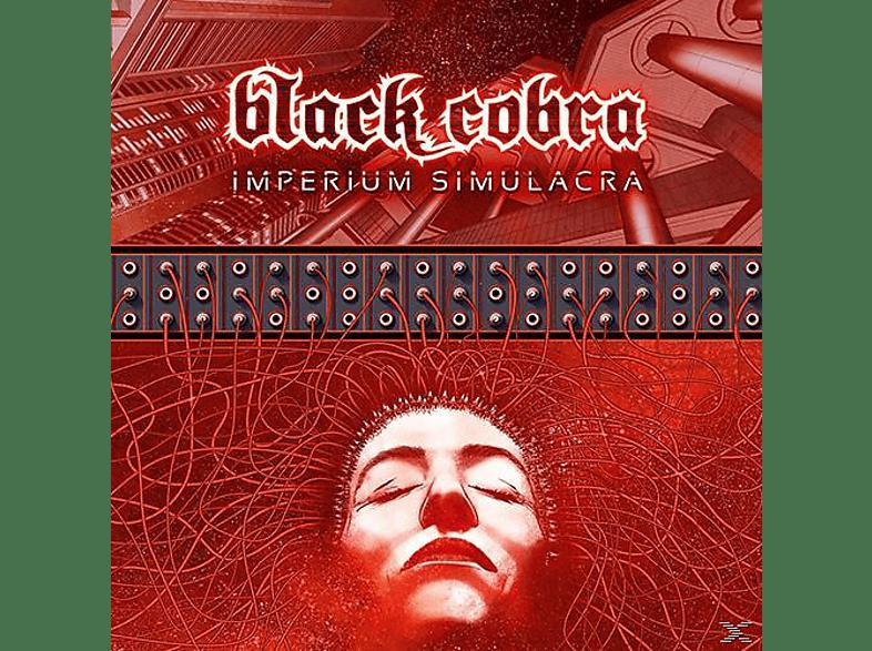 Black Cobra - Imperium Simulacra (Black Vinyl) [Vinyl]