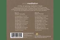 VARIOUS - Simply Meditation [CD]
