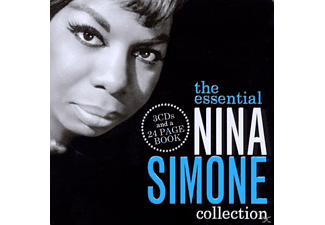 Nina Simone - The Essential Nina Simone  - (CD)