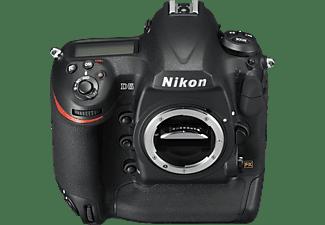 NIKON D5 Body Spiegelreflexkamera, Schwarz