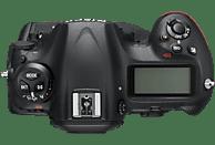 NIKON D5 Body Spiegelreflexkamera, 20.8 Megapixel, Schwarz