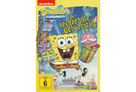 SpongeBob - Der sechzehnte Geburtstag [DVD]