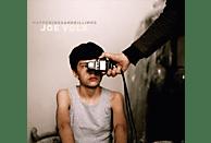 Joe Volk - Happenings And Killings [LP + Bonus-CD]