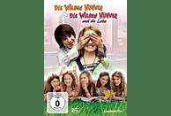 Die Wilden Hühner 1+2 [DVD]