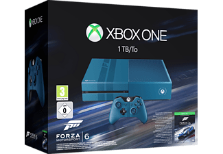MICROSOFT Xbox One 1TB Forza Motorsport 6 Limited Edition