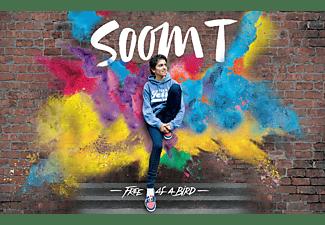 Soom-t - Free As A Bird  - (LP + Bonus-CD)