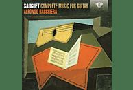 Alfonso Baschiera, Frederica Lotti, Nicola Boscaro - Complete Music For Guitar [CD]
