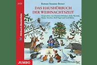 Das Haushörbuch der Weihnachtszeit - (CD)