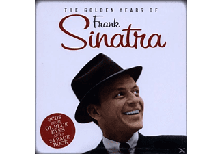 Frank Sinatra - The Golden Years Of Frank Sinatra  - (CD)