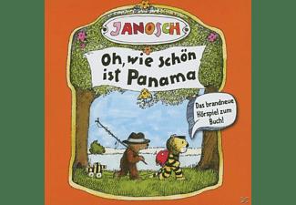 VARIOUS - Oh,Wie Schön Ist Panama [CD]