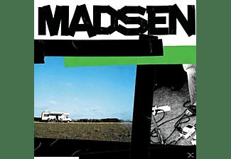 Madsen - Madsen  - (CD)