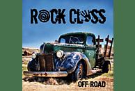 Rock Class - Off Road [CD]