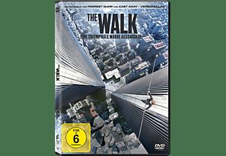 The Walk DVD