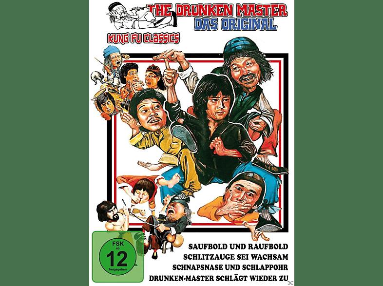 The Drunken Master - Das Original [DVD]