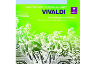 Europa Galante - Konzert Für Mandolinen [CD]