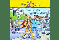 Conni - 25: Conni In Der Großen Stadt - (CD)