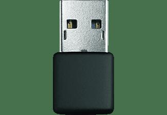 MICROSOFT Wireless Desktop 850, Tastatur-Maus Set, Schwarz