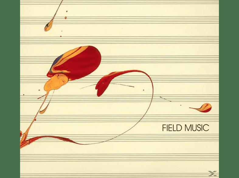 Field Music - Measure [CD]
