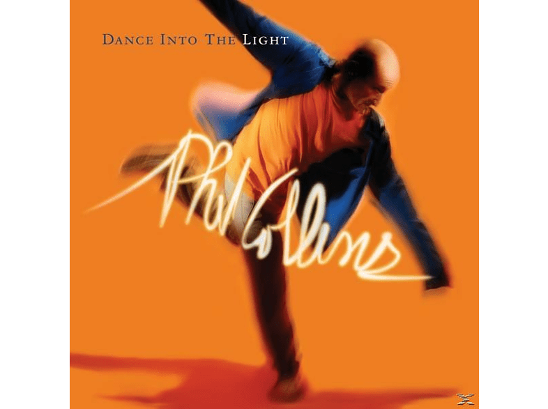 Phil Collins - Dance Into The Light [Vinyl]