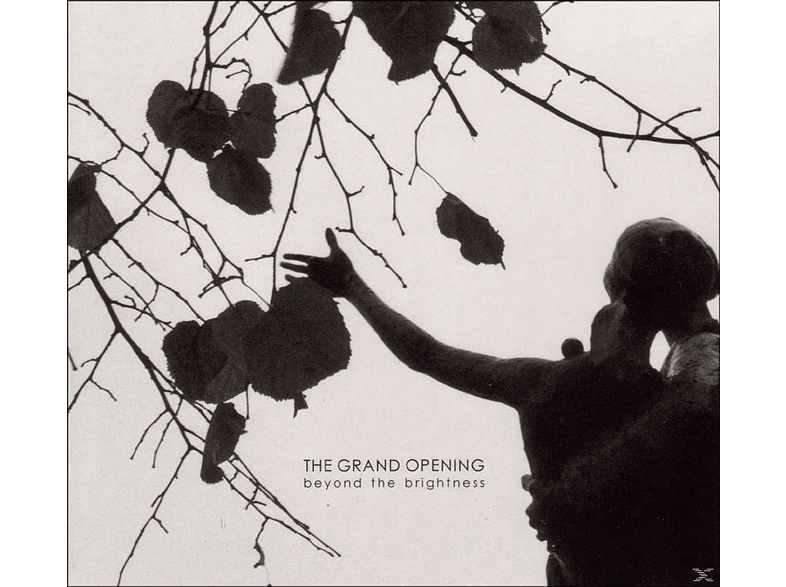 The Gr Opening - Beyond The Brightness [CD]