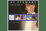 Al Stewart - Original Album Serie Vol.2 [CD]