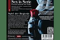 Hugo, Uschi/Neumann, Viktor/Fritzsche, Rainer/+++ - Sex In Serie 01: Spiel Der Begierde - (CD)