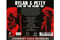 Dylan & Petty - Live On The Radio 86 [CD]