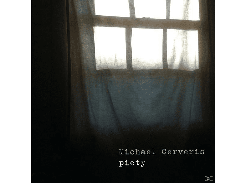 Michael Cerveris - Piety [Vinyl]