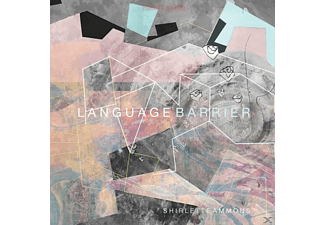 Shirlette Ammons - Language Barrier  - (Vinyl)