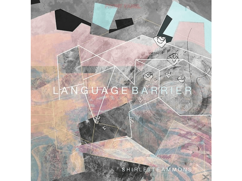 Shirlette Ammons - Language Barrier [CD]