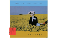 Lizzy Mercier-descloux - Suspense [LP + Download]