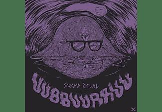 UUBBUURRUU/EL NAPOLEON - Swamp Ritual  - (Vinyl)