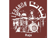Raja Zahr - Lebanon [CD]
