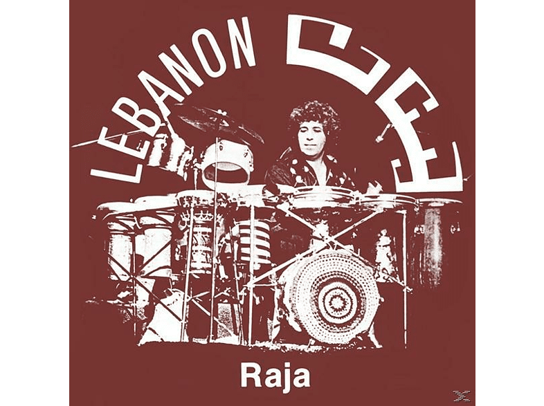 Raja Zahr - Lebanon [Vinyl]