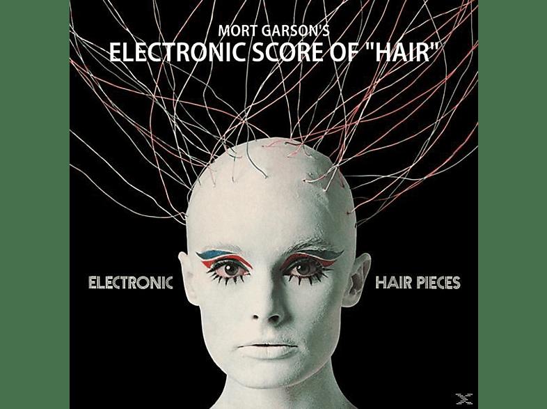 Mort Garson - Electronic Hair Pieces [Vinyl]